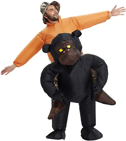 Animal Costumes for Adult Blow Up