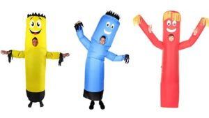 inflatable tube costumes