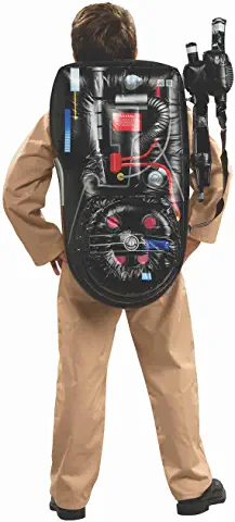 Ghostbusters Inflatable Backpack