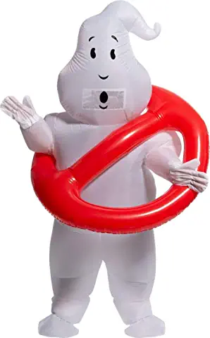 Ghostbusters No Ghost Inflatable Adult Costume