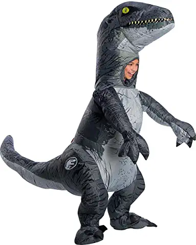 inflatable dinosaur costumes for girls